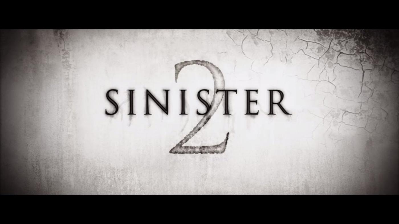 Sinopsis Film Sinister 2 ( 2015 )