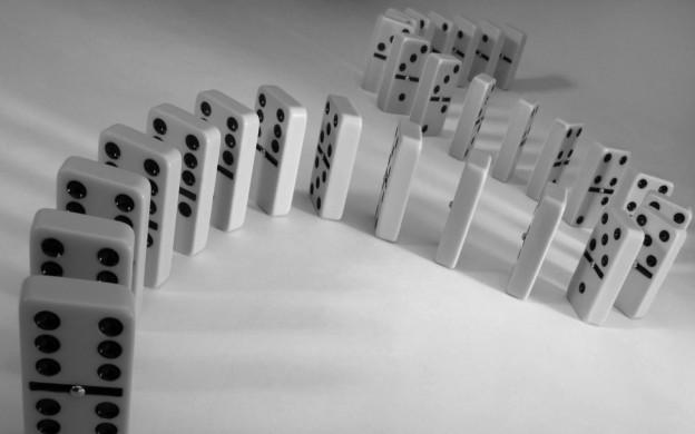 Bandar domino terbaik nomor satu di Indonesia
